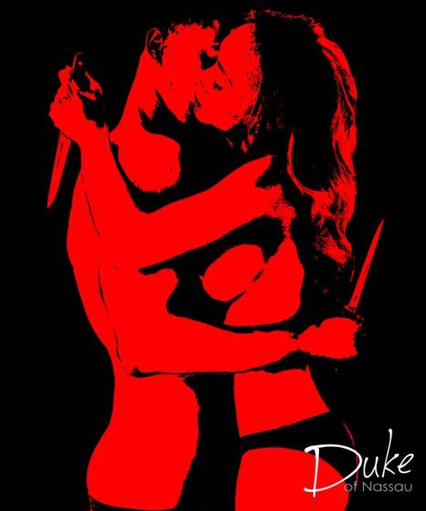 Deception by Duke Wells